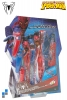 Schleuder Spiderman Marvel 3er pack